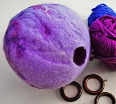 Wet Felting and what to do when things go wrong?