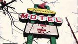 Lorraine Hotel in Memphis, where MLK was shot.