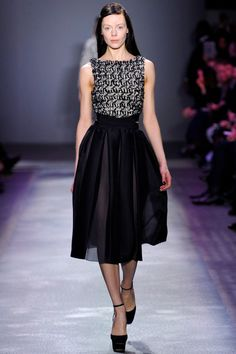 Giambattista Valli Herfst/Winter 2012-13