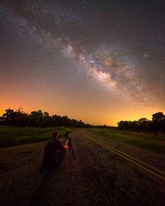 786 отметок «Нравится», 31 комментариев — Matt Dieterich (@mattdieterichphotography) в Instagram: «Hard to believe the summer is almost over! Here's one of my first Milky Way images of the season…»