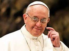 Folha certa : Papa pede à comunidade internacional que proteja o...
