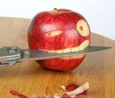 Hardcore Apple