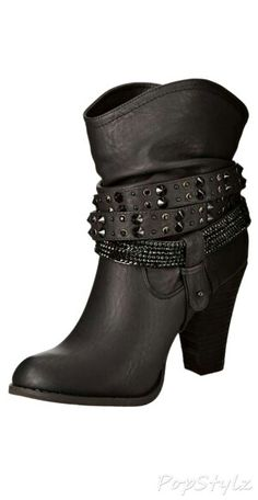 Looking for Not Rated Women's Double Dip Harness Boot ? Check out our picks for the Not Rated Women's Double Dip Harness Boot from the popular stores - all in one. Cute Boots, Sexy Boots, Comfy Shoes, Comfortable Shoes, Ankle Booties, Bootie Boots, Mode Rock, Combat Boot, Cowgirl Boots