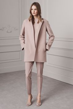 Ralph Lauren Pre-Fall 2016 Fashion Show