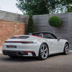 Porsche 911 Carrera 4s, Porsche 911 Turbo, Best Convertible Cars, Used Porsche, 911 Turbo S, Lamborghini Gallardo, Automotive Design, Sexy Cars, Sport Cars