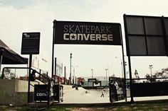 Les presentamos el SkatePark de San Borja para todos los amantes del skateboarding