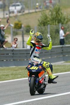 The Doctor #valentino #rossi #46