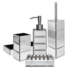 Buy John Lewis Gatsby Bathroom Accessories Online at johnlewis.com