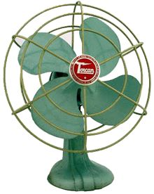 Vintage Fan red vintage fan | steampunk inspiration | pinterest | vintage fans