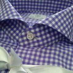 Santillo1970: Handmade shirt