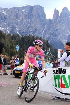 Steven Kruijswijk stage 15 Giro d'Italia 2016 (Tim de Waele/TDWSport.com)
