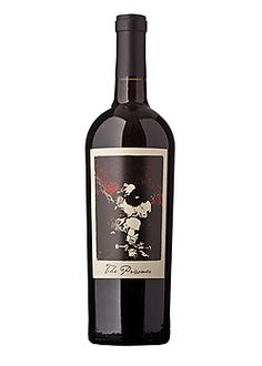 Best Wine (Almost) Ever... The Prisoner Red Blend $40 and so delicious!!
