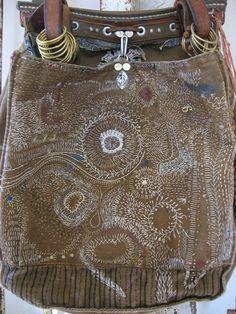 Junko Oki bag