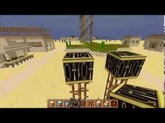 Minecraft   Ep 20 Ramsès II   Opération éclairage   Jeanne sort de ce corps