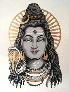 Karthigai Somavar is the Mondays in the Karthigai month which is dedicated to Lord Shiva. Shiva devotees observe Karthigai Somavara Vratam, offer prayers, special pujas and rituals on these days to obtain the grace and divine blessings. Shiva Art, Shiva Shakti, Hindu Art, Shiva Linga, Tattoo Buddhist, Shiva Sketch, Shiva Tattoo Design, Lord Shiva Hd Wallpaper, Buddha