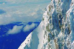 Climb Mount Cook