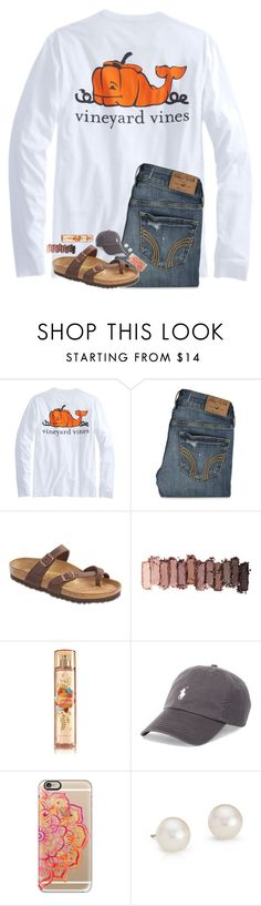 These are the only birks I like by hgw8503 on Polyvore featuring Hollister Co., Birkenstock, Blue Nile, Casetify, Polo Ralph Lauren and Urban Decay