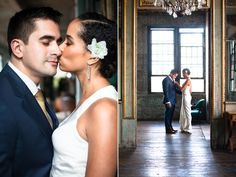 Picture This | Fall 2013 NYC Wedding Guide | New York