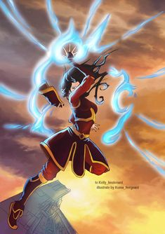 Azula from Avatar the last Airbender Avatar Aang, Suki Avatar, Avatar Legend Of Aang, Avatar The Last Airbender Art, Team Avatar, Legend Of Korra, Avatar World, Avatar Series, Iroh