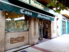 El mundo de Avekrénides.                     : Casa Montañés. Zaragoza.