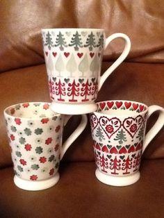 Joy Sample Cocoa Mug Mug (Sample)