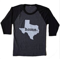 We're stoked to start shipping out our new The Home T Raglan. A portion of our profits are donated to multiple sclerosis research. Not to mention, you're going to LOVE the shirt!