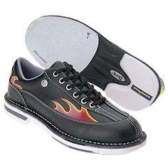 Etonic Flame Bowling Shoes