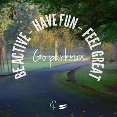 It's time for our feel-great fix #parkrun #loverunning #tribesports