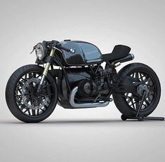 BMW by Moto Vitelloni