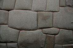 Cuzco, Peru, ancient wall