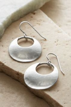 Plata Earrings from Soft Surroundings