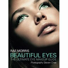 I bought this book thinking it was a new makeup guide that Rae Morris arrived on the scene with but it is as her prior guide the Identical guide, Makeup: The Ultimate Guide! This new guide, Beautiful Eyes: The Ultimate Eye Makeup Guide is just the eyes section of her previous book changed to this book.