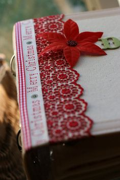 December Daily Album 2009