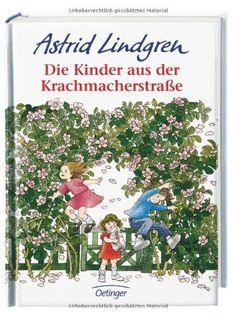 Die Kinder aus der Krachmacherstraße: Amazon.de: Astrid Lindgren, Ilon Wikland, Thyra Dohrenburg: Bücher