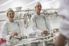 For more than 200 years the name Le Cordon Bleu has been synonymous with culinary excellence. In New Zealand we offer intensive training in the culinary arts. Wellington School, Study In New Zealand, Wellington New Zealand, Le Cordon Bleu, Student Studying, Experiential, Culinary Arts, Travel, Schools