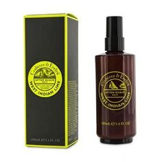 West Indian Lime After Shave Balm - 100ml-3.4oz