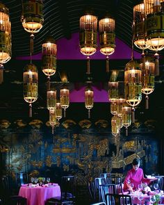 Oriental Restaurant, Greens Restaurant, Logo Restaurant, Oriental Hotel, 5 Star Restaurants, Asian Restaurants, Lobby Interior, Bar Interior, Cantonese Restaurant