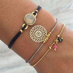 A very simple bracelet..#hippy #Bisuteriafina #Bisuteria #Collaresdebisuteria #Bisuteriademoda #Pulserasdebisuteria #Accesoriosbisuteria