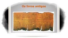 """Conheça um pouco mais sobre como era a bíblia quando ainda não existia o papel.Quais materiais se usavam para escrever? De onde originou a palavra """"bíblia""""? Você terá todas essas respostas nesse breve vídeo. Confira!  *A Bíblia como um livro *Os livros antigos *Papiro *Pergaminho *O formato primitivo da Bíblia *O vocábulo Bíblia *A estrutura da Bíblia"""