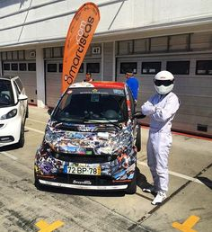 Smart Times 2015   #smarttimes15 #hungaroring #stig #thestig #formula1 #love #racing #smartista #photooftheday #beautiful #smartcar #happy #enthusiast Fashion Week, Fashion Outfits, Smart Fortwo, Smart Car, Crochet Hair Styles, Garden Styles, Formula 1, 2 In, Braided Hairstyles
