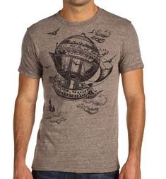 Hey, I found this really awesome Etsy listing at http://www.etsy.com/listing/108333031/mens-t-shirt-vintage-steampunk-t-shirt