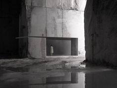 Luiz Eduardo Lupatini . Lost Landscape . Carrara (2)