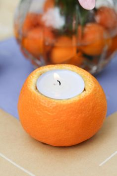 69 best orange party images orange orange party party time rh pinterest com