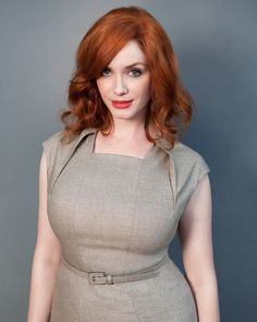 Celebs Discover For All Your Christina Hendricks Needs. Beautiful Christina, Beautiful Redhead, Beautiful Celebrities, Beautiful Actresses, Gorgeous Women, Christina Hendricks, Cristina Hendrix, Famous Women, American Women