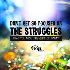#JoelOsteen #DashingWithAPurpose #John3:16 http://www.RadiantFitAndHappy.com