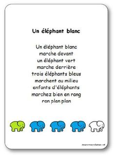 Learning Videos Link Learn French Videos For Travel French Poems, French Quotes, Learning French For Kids, Teaching French, French Nursery, Montessori, French Colors, Core French, French Classroom