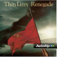Thin Lizzy - Renegade Deluxe  #christmas #gift #ideas #present #stocking #santa #music #records