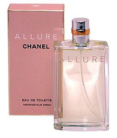 Chanel Allure Woman EDT
