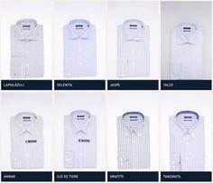 Camisas Dibujo Rayas ya disponible en la nueva tienda online de camisas Rushmore| Blog Camisas Rushmore