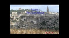 The Sassi and the Park of the Rupestrian Churches of Matera (UNESCO/NHK) - http://www.whataboutitaly.com/video/the-sassi-and-the-park-of-the-rupestrian-churches-of-matera-unesconhk/